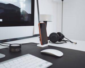 słuchawki do biura