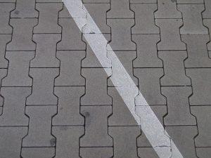 betonowa kostka brukowa