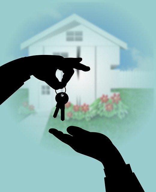 Nowe mieszkanie – z jakich usług będziemy musieli skorzystać?