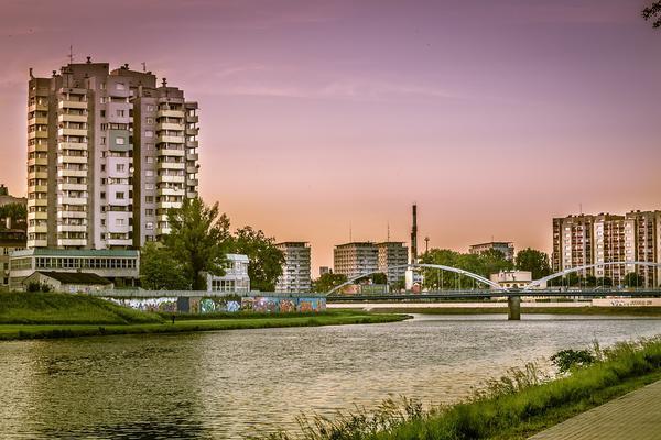 administrowanie wspólnotami mieszkaniowymi w Krakowie