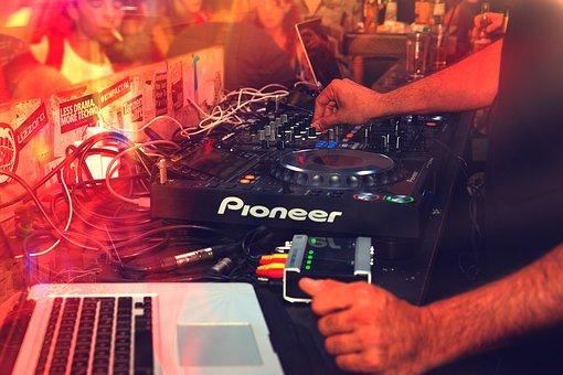DJ na imprezę Chełm