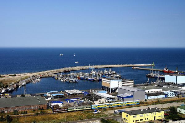 polecane noclegi we Władysławowie nad samym morzem
