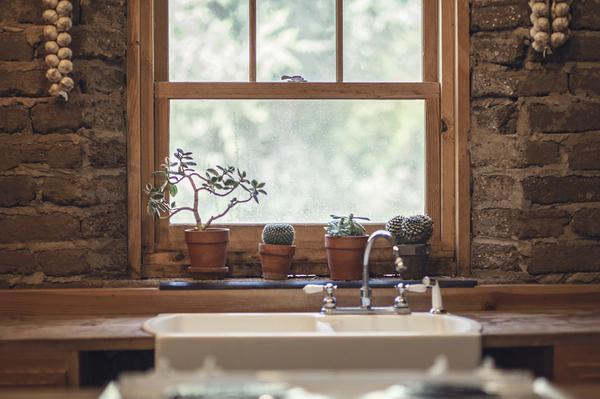 okna drzwi drewniane