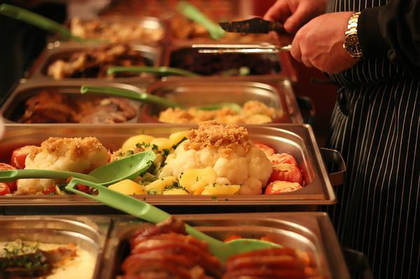 zaopatrzenie gastronomiczne - łódź