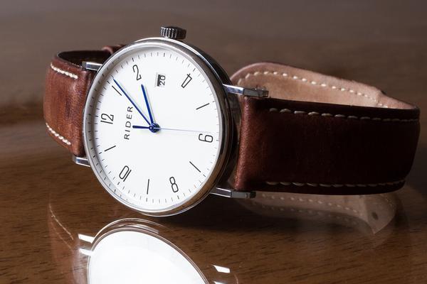 klasyczne szwajcarskie zegarki męskie