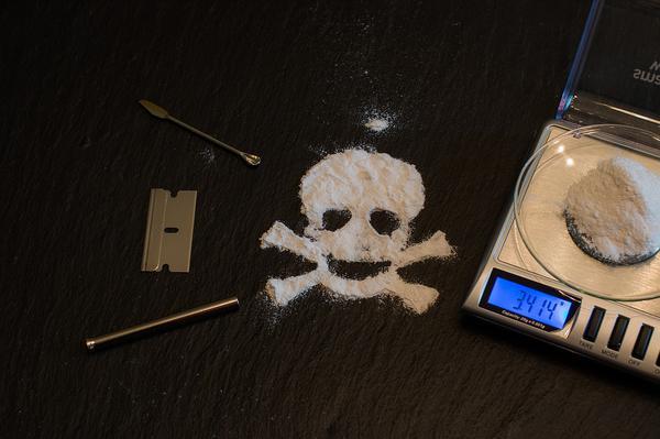 terapia dla uzależnionych od narkotyków