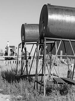 bezpieczny zbiornik na gaz w opolskim