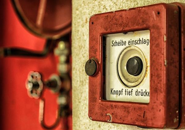 konfigurowalny sygnalizator akustyczny 12v