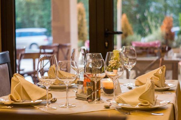 restauracja na chrzciny Opolskie