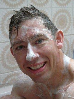 żelowe mydło do twarzy