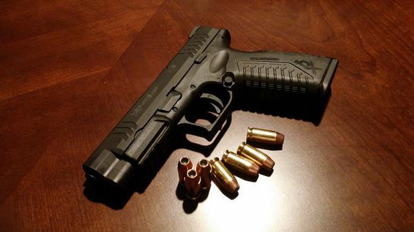 niezawodna broń palna